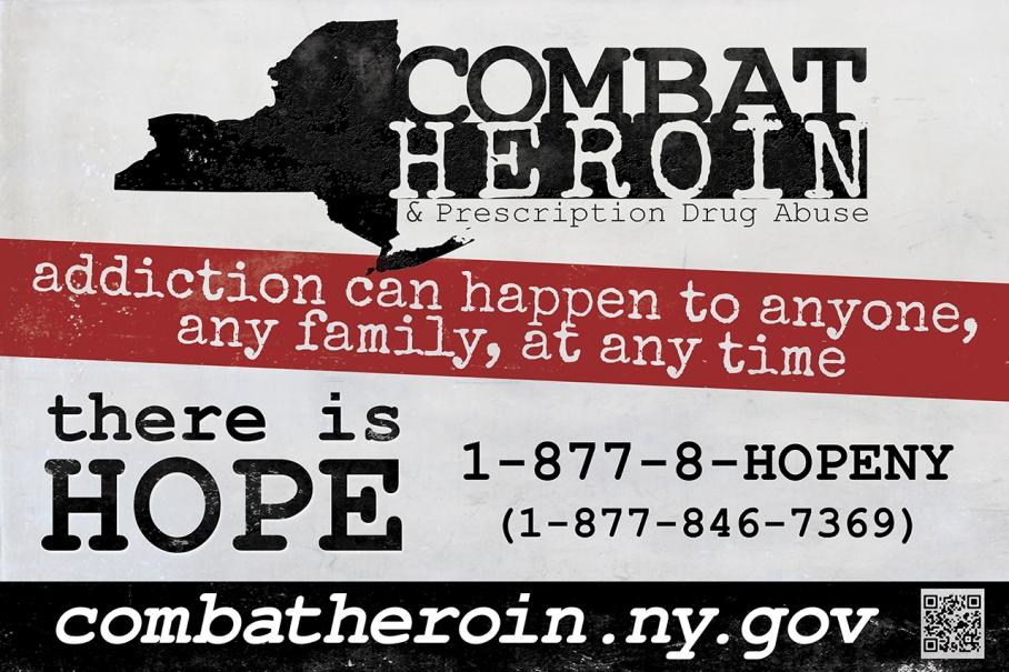Combat.Heroin